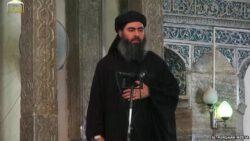 Falafel interviews Abu Bakr al-Baghdadi