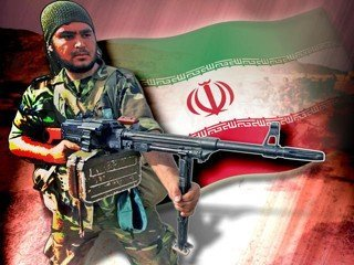 Is Obama getting permission from Iran to strike ISIL?