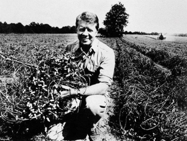 Jimmy Carter ushering Khomeini started all the terror