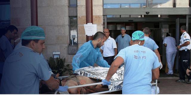 The more Assad kills Syrians the more Israel treats Syrians