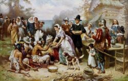 Happy Thanksgiving America with your families and loved ones
