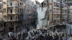 Assad bolstering ISIL