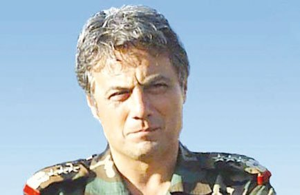 Defected Syrian Gen. Tlass says Assad sold Syria to Iran