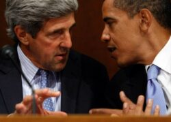 Obama dispatches Kerry on a new mission