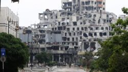 A conspicuous failure of U.S. foreign policy in Syria