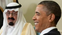 Saudi King Abdullah Hated President Obama