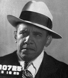 Barack Al Capone Obama