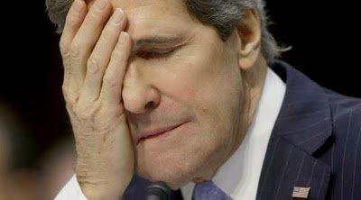 Falafel Overhears Kerry