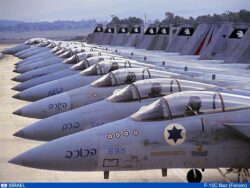 Israel warns Syria