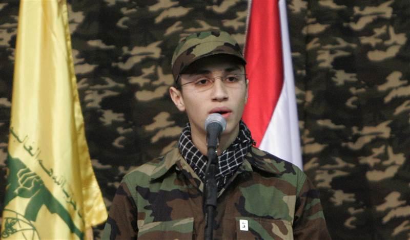 Syrian Israeli Strike Kills Jihad Moughniyah