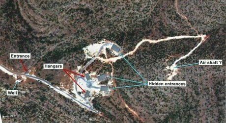 Assad's Secret: Evidence Points to Syrian Push for Nuclear Weapons