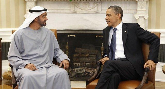 Allies Mistrust Obama
