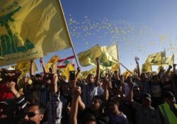 Hezbollah fighters, Iranian operatives flowing into southern Syria