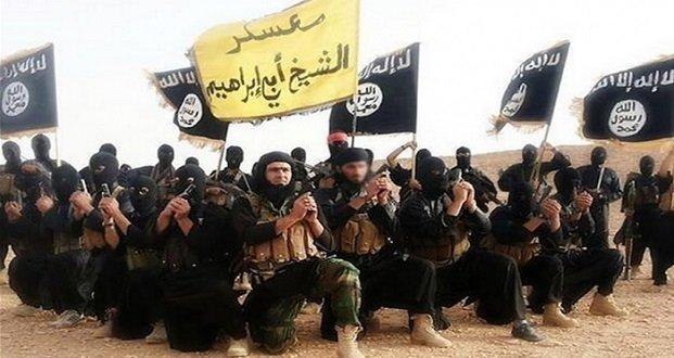 ISIS Alarm Bells We Never Hear
