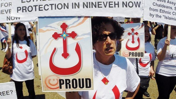 ISIS abducts 90 Christians