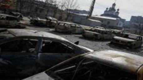 Qardaha Hospital Struck by Suicide Truck Bomb