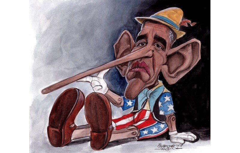 'Strategic Patience' to Excuse Obama's Strategic Absence