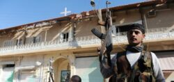 Syria's Christians Fight Back