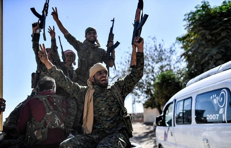 Why Bashar Assad Won't Fight ISIS