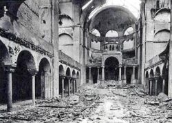 Obama Leading Towards an American Kristallnacht