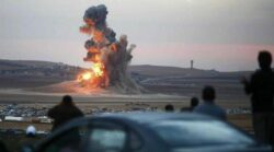 Stop the barrel bombs