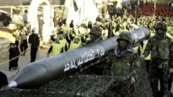 Will Obama ask Iran to attack Israel