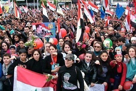 In Syria's war, Alawites pay heavy price for loyalty to Bashar al-Assad