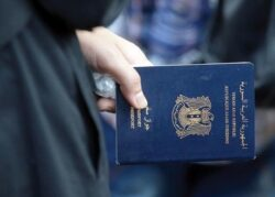 Assad Passport Ploy