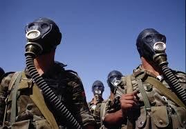Chemicals Used in Idlib Attacks
