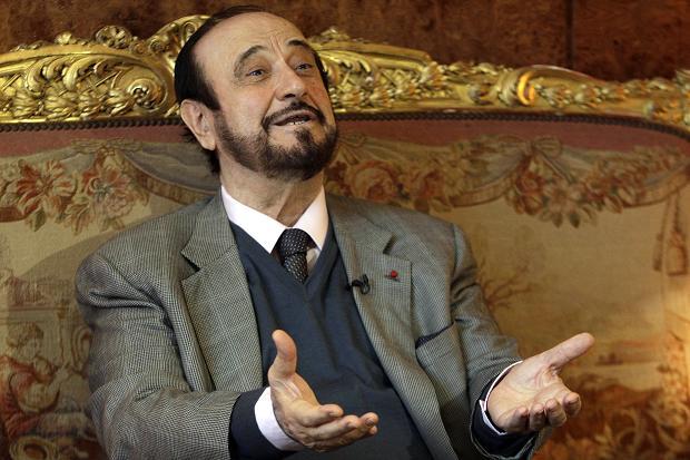 French judges targeting Rifaat al-Assad corrupt fortune