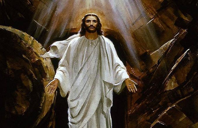 Happy Easter Sunday 2015