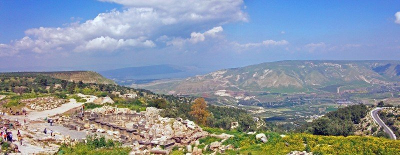 Iran Tells Syria to Attack Israel on the Golan Heights