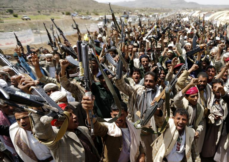 Iranian Mullahs Sowing Chaos May Get $50 Billion