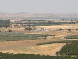Islamist fighters seize Quneitra