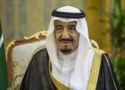 New Era in Saudi Arabia