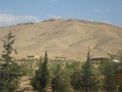 Syria rebels seize Hezbollah position near Lebanon border