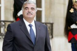 The alternative to Assad is another Rafik Hariri