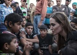 Why are we the Syrian people not worth saving