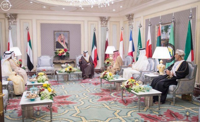 A Syria for Iran bargain at the U.S.-GCC summit?