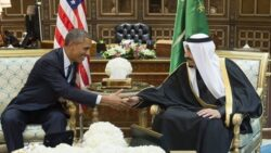 Arabs Need Obama to Guarantee His Guarantee
