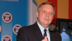 Durbin Criticizes Obama Over His Syrian Policy