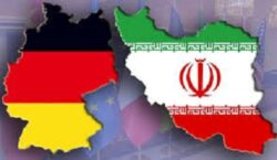 German Government promoting business with Iran