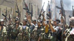 Has Tehran dispatched Assad more reinforcements?