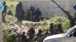 Hezbollah, Nusra clash In Lebanon