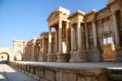 Islamic State Barbarism