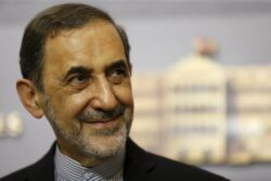 Iran Eager to Spill Syrian Blood