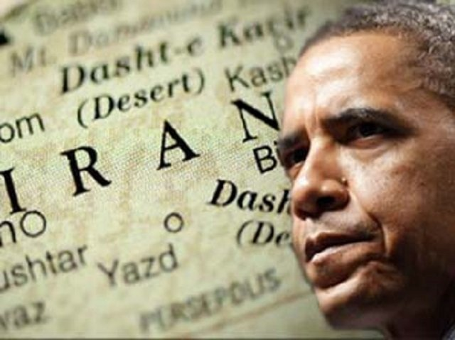 Iran is Lying, and We Know It!