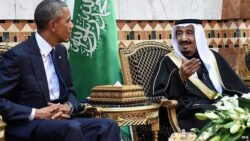 King Salman Should Call Obama's Bluff