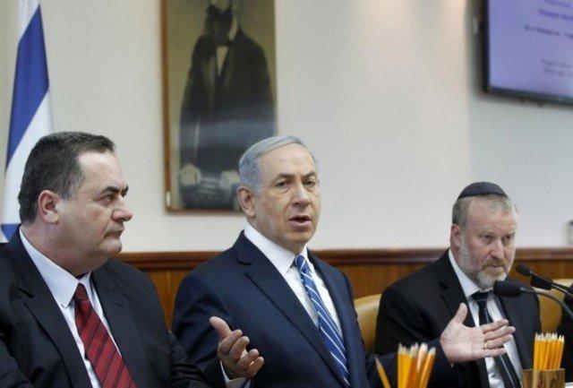 Nuclear Iran 1000 Times Worse Than ISIS: Netanyahu