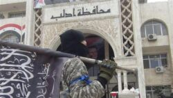 Nusra Front leader We will not target Syria's Alawites